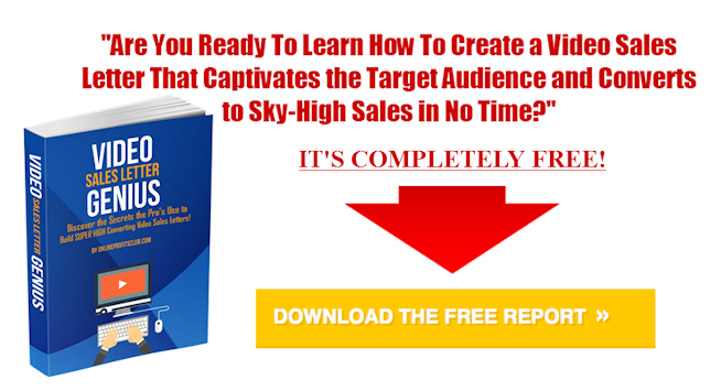 Learn To Build High Converting Video Sales Pages